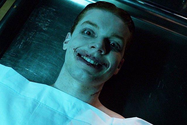 Cameron Monaghan es Jerome, un posible Joker, en Gotham