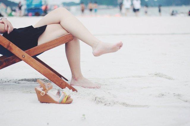 Cinco consejos sobre depilación láser