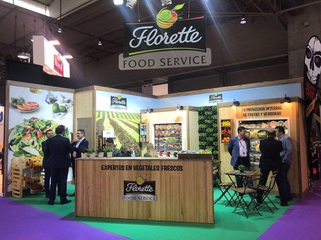 Florette Food