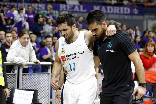Campazzo (Real Madrid)
