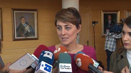 """Ruiz-Huerta cree que no se fija fecha de la moción contra Cifuentes porque Cs negocia """"perpetuar el Gobierno del PP"""""""