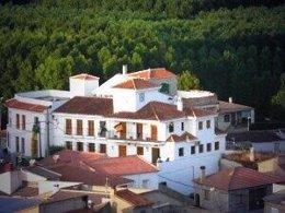 Ayuntamiento de Fonelas (Granada)