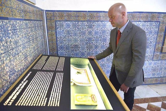 Nota Y Fotos De Cultura: El Museo De Artes Y Costumbres Populares De Sevilla Hom