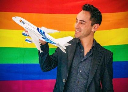Julià Travel se alía con Rainbow Gay Tours para crear una empresa dedicada al turismo LGBT