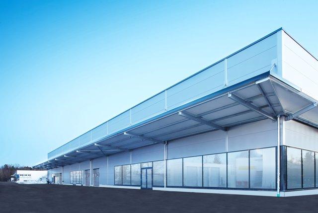 Campus de Fabricación Aditiva de BMW