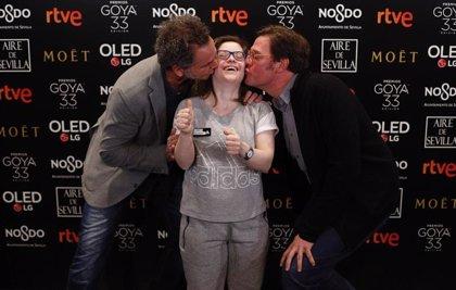 El éxito de 'Campeones' y el de otras diez películas con protagonistas con discapacidad