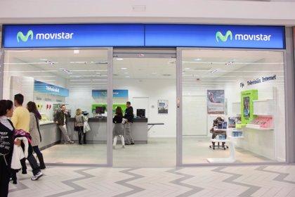 Telefónica duplicará gratis la fibra a los clientes de Movistar, hasta un máximo de 600 Mbps