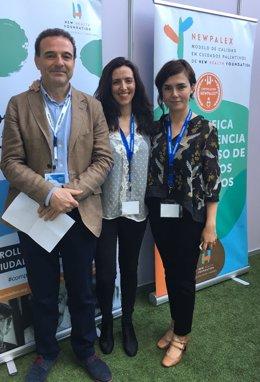 Fundación New Health presenta en Chile su programa 'Todos contigo'