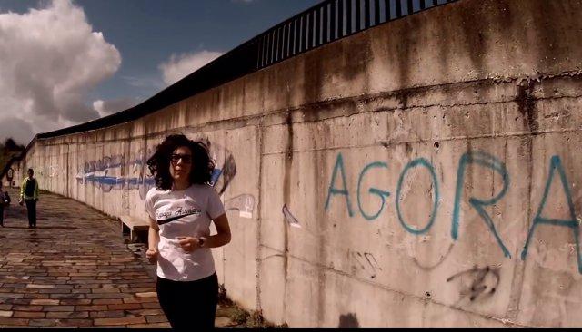 Videolip de 'Agora'