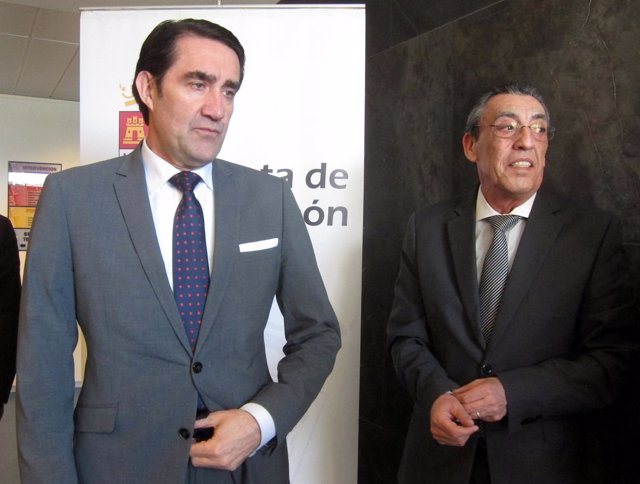 Suárez-Quiñones en Salamanca.