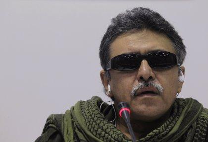El Tribunal Superior de Bogotá deniega la libertad al exlíder de las FARC Jesús Santrich