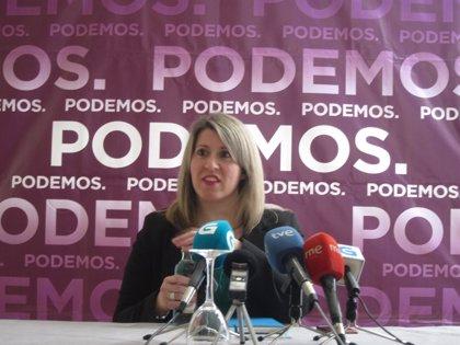 """Carmen Santos alaba la dimisión de Merlo y desliga su decisión al caso de Paula Quinteiro: """"Son distintos"""""""