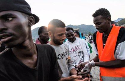 """La red Migreurop recuerda a España y Marruecos su """"obligación"""" de proteger a niños migrantes"""