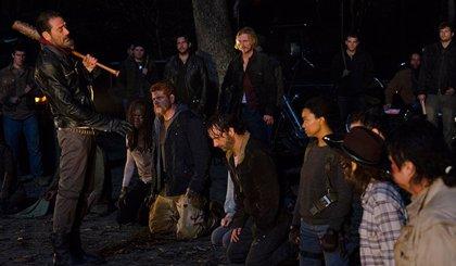 ¿Ha revelado The Walking Dead quién es el gran villano de la 9ª temporada?