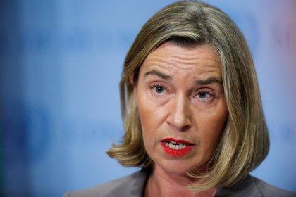 La UE sigue dividida sobre imponer sanciones a Irán para convencer a Trump de mantener el acuerdo nuclear