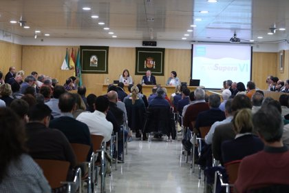 Pleno extraordinario este martes en la Diputación para aprobar la VI edición del Supera
