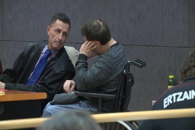 Juicio al marido de Leire Rodríguez