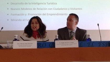 Santander muestra posibilidades de modelo de smart city como destino turístico inteligente