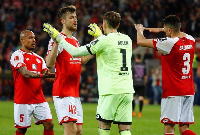FSV Mainz 05 SC Friburgo Bundesliga