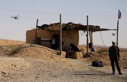 Siria aclara que el supuesto ataque israelí a una base militar en Homs ha sido una falsa alarma