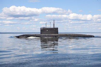 La Armada de Argentina gastó 31 millones de euros en la búsqueda del submarino 'ARA San Juan'