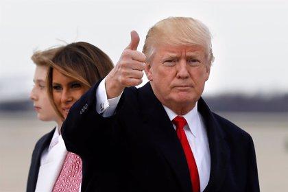 Trump retrasa la imposición de nuevas sanciones contra Rusia