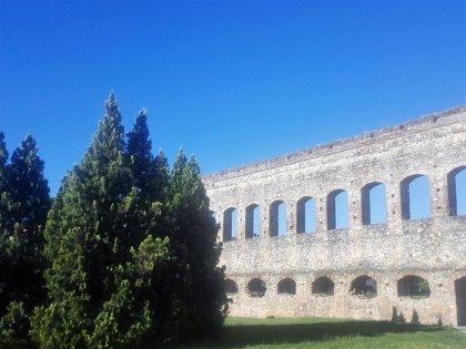 El tiempo en Extremadura para hoy martes, 17 de abril de 2018