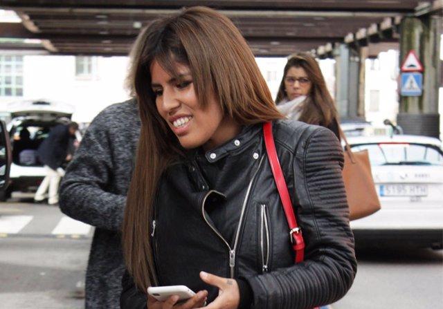 Exclusiva | Isa Pantoja sobre la demanda de su madre a Alberto Isla: 'No me consta que haya ninguna'