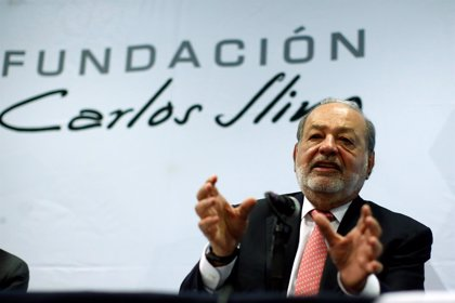 Carlos Slim defiende la construcción de un nuevo aeropuerto en Ciudad de México