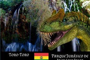 Toro-Toro (Bolivia), el parque jurásico iberoamericano