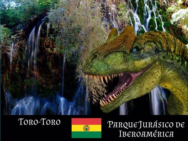 Toro-Toro: El parque jurásico de Iberoamérica