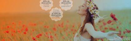 """Contante lanza """"Renacer"""", la nueva campaña primaveral que ofrece descuentos de hasta el 40%"""