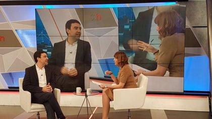 PSOE-A espera que prospere la moción de censura contra Cifuentes y se produzca el cambio en Madrid
