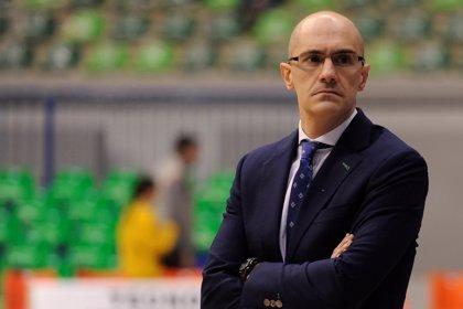 El Real Betis Energía Plus destituye a Óscar Quintana y le sustituye por Javi Carrasco