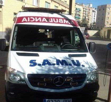 Fallece un hombre al salirse de la vía un coche y caer a una acequia en El Perelló (Valencia)