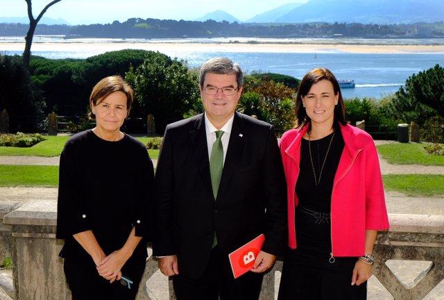 Iniciativa de los ayuntamientos de Bilbao, Gijón y Santander