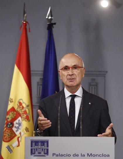 """Durán i Lleida afirma que """"no es justo"""" decir que los jueces actúan """"por criterios políticos"""" en el 'procés'"""
