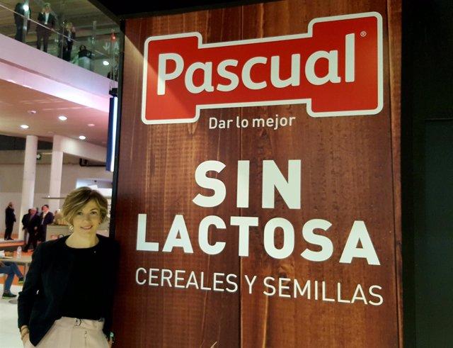 La directora de Marketing e I+D de Calidad Pascual, Mar Doñate