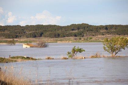 Retoman la búsqueda del desaparecido en la desembocadura del Ebro (Tarragona)