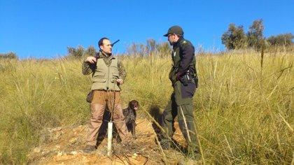 Andalucía convoca la oferta pública de permisos de caza para la temporada 2018-2019