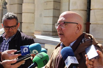 """Cs Cartagena pide a López que """"por el señorío y la nobleza de Cartagena se disculpe"""" ante Noelia Arroyo"""