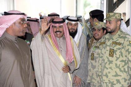 El príncipe heredero de Kuwait viaja a EEUU para someterse a exámenes médicos rutinarios