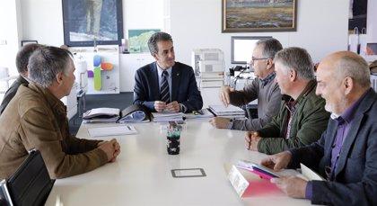 Cantabria apoya la recuperación de la Vía de Agripa