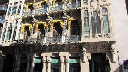 Bantierra dispone un plan de ayudas para los afectados por la crecida del Ebro