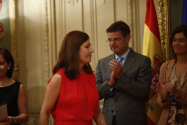 Mar España, nueva directora de la Agencia Española de Protección de Datos