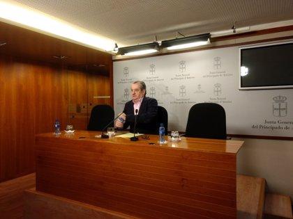 Ciudadanos preguntará al Principado por el estado de las cuentas de Sogepsa y su plan de viabilidad
