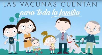 Cómo vacunar a tu mascota puede proteger la salud de tus hijos y de toda tu familia