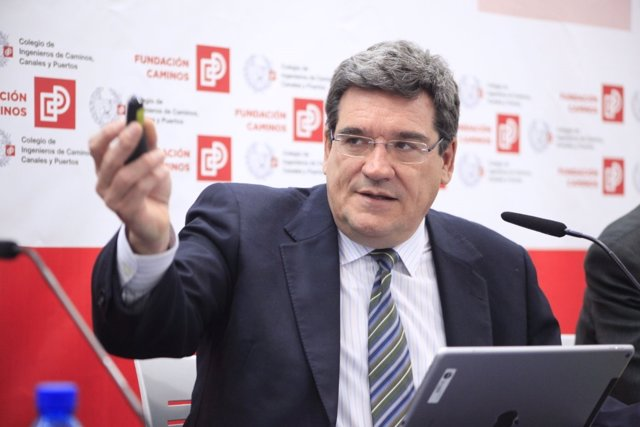 José Luis Escrivá, president de l'AIReF