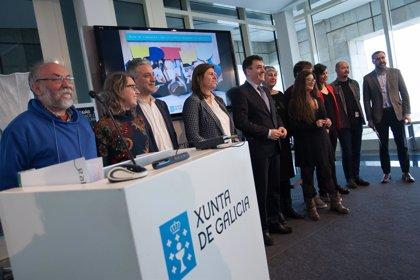 El primer plan de dinamización del gallego entre los jóvenes se aprobará este año