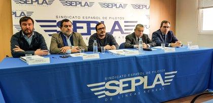 """Sepla denuncia que no hay """"ningún motivo económico"""" que justifique el cierre Pan Air"""